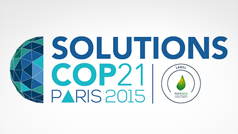 Water PACT for COP21 in Paris