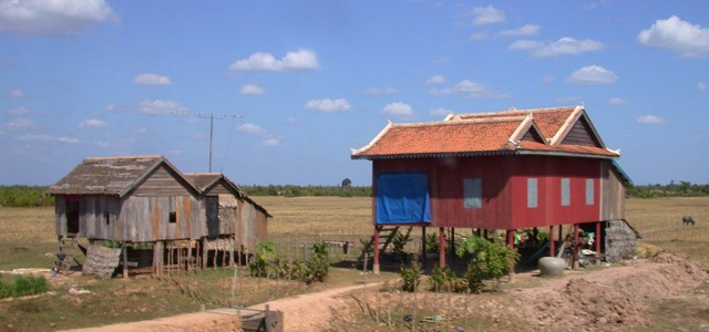 The Effect of OBA Subsidies Combined with Sanitation Marketing (SanMark) on Latrine Uptake Among Rural Populations in Cambodia